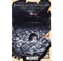 NICE HOUSE ON THE LAKE #1 Third Printing