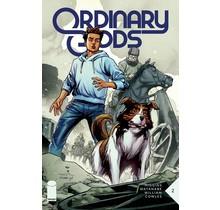 ORDINARY GODS #2 CVR A WATANABE