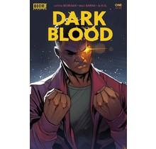 DARK BLOOD #1 (OF 6) 2ND PTG ALLEYNE