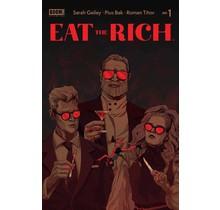 EAT THE RICH #1 (OF 5) CVR A TONG