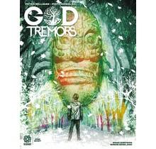 GOD OF TREMORS CVR B 10 COPY INCV GAYDOS