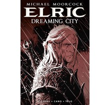 ELRIC DREAMING CITY #1 CVR C BOURGIER