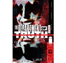 DEPARTMENT OF TRUTH #1 REPLACEMENT 6TH PTG CVR A