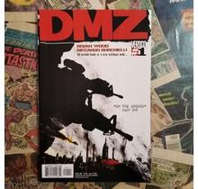 DMZ #1 NM-