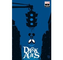 DARK AGES #1 (OF 6) YOUNG VAR