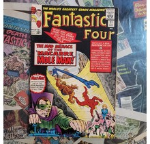 Fantastic Four #31 5.5