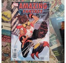 Amazing Fantasy #1 NM 20014 NM