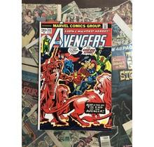 Avengers #112 7.5