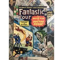 Fantastic Four #23 5.0