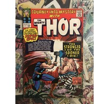 Journey into Mystery #114 4.5 1st Absorbing Man