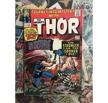 Journey into Mystery #114 5.5 1st Absorbing Man