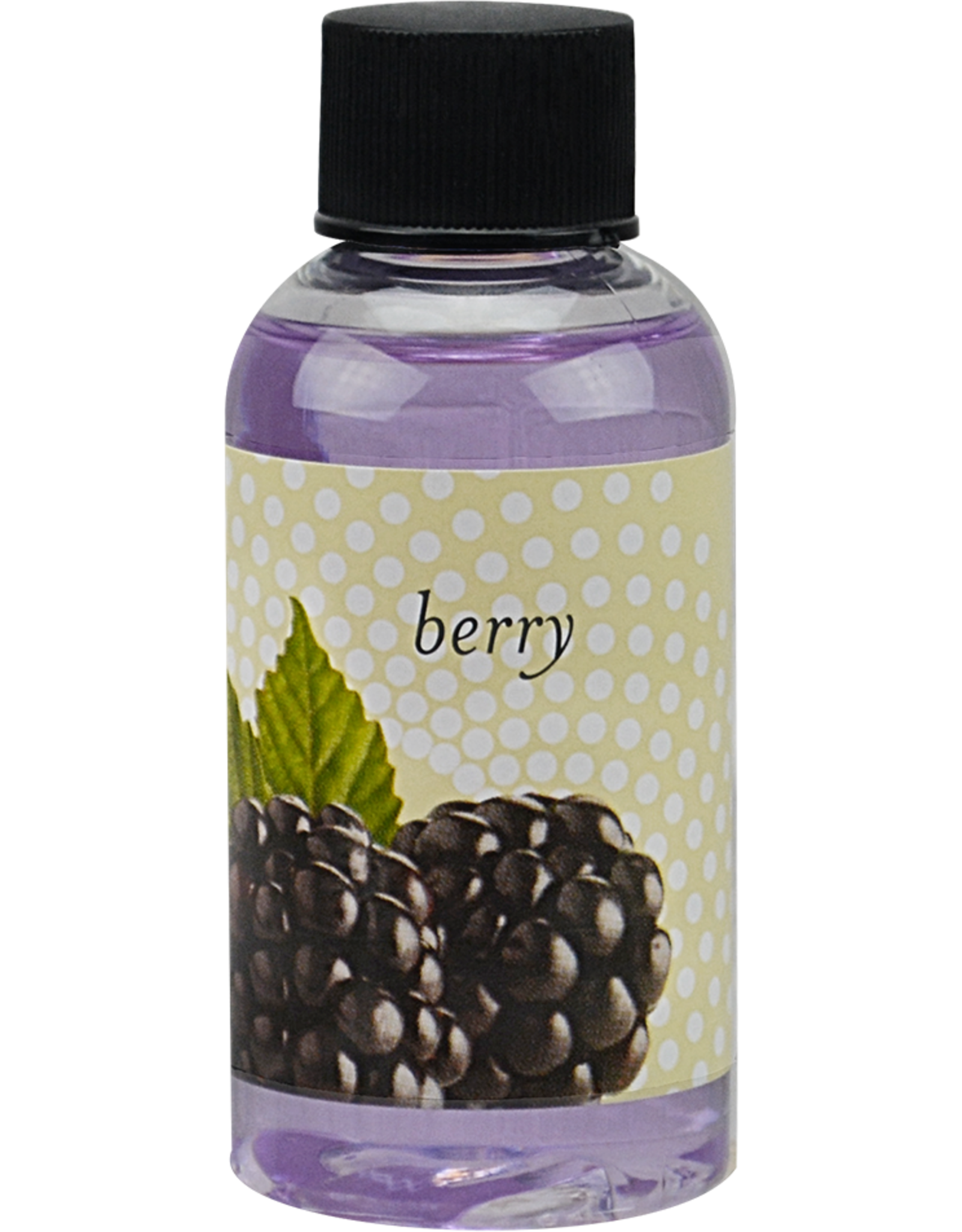 FRAGRANCE  PACK (BERRY) (BOX OF 4)
