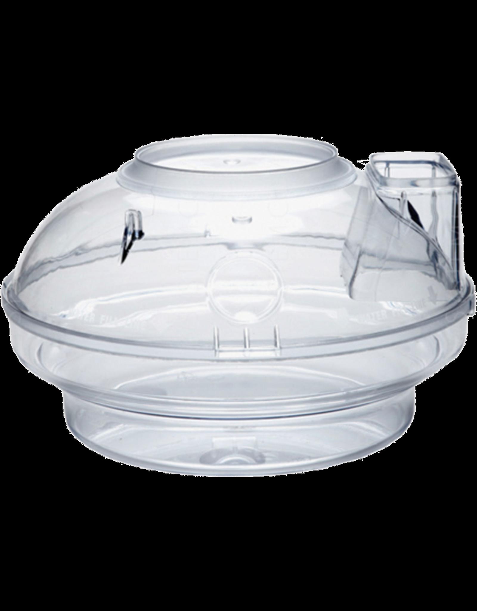 E2 WATER PAN - 4 QT