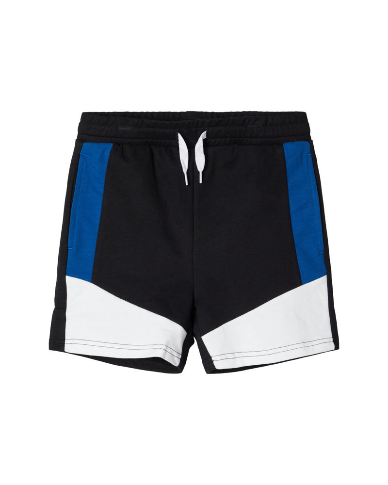 NAME IT - BOYS NLMFELIX SWEAT SHORTS
