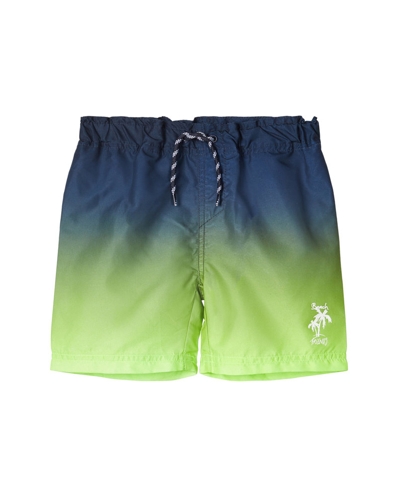 NAME IT - BOYS NMMZANO LONG SHORTS