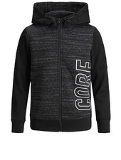 JACK & JONES JCOMILES SWEAT HOOD JUNIOR