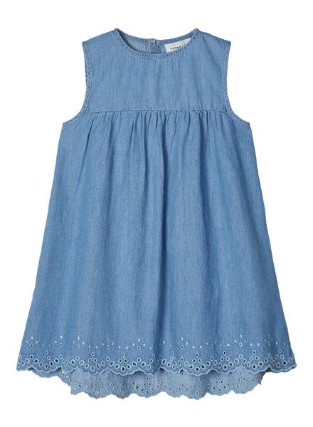 NAME IT - GIRLS NMFBIANA DNM 1348 DRESS