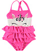 NAME IT - GIRLS NMFMOB CLEA SWIMSUIT ICON