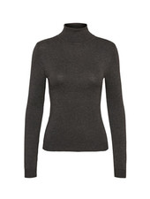 VERO MODA VMGLORY LS ROLLNECK BLOUSE COLOR