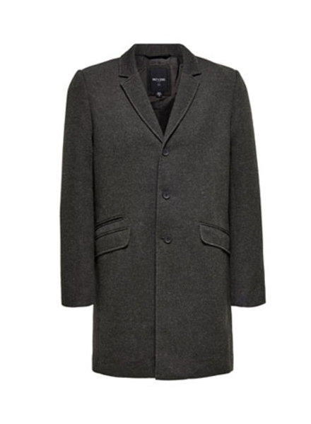 ONLY & SONS ONSJULIAN KING COAT IN OTW VD