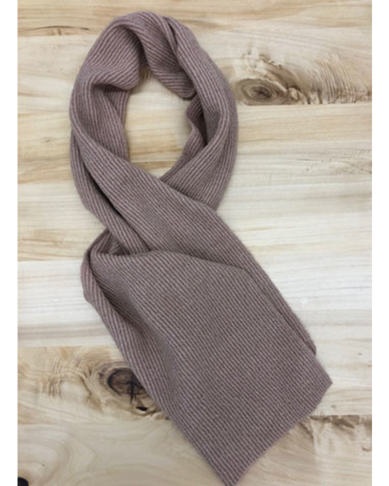 THE BRANDE GROUP THE BRANDE GROUP scarves 1- aw20 PINK