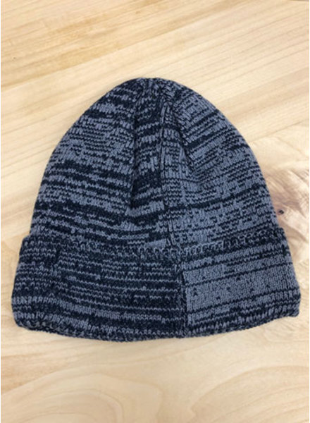 THE BRANDE GROUP THE BRANDE GROUP TUQUES 1- aw20 GREY MELANGE