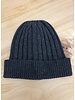 THE BRANDE GROUP THE BRANDE GROUP TUQUES 1- aw20 DARK GREY