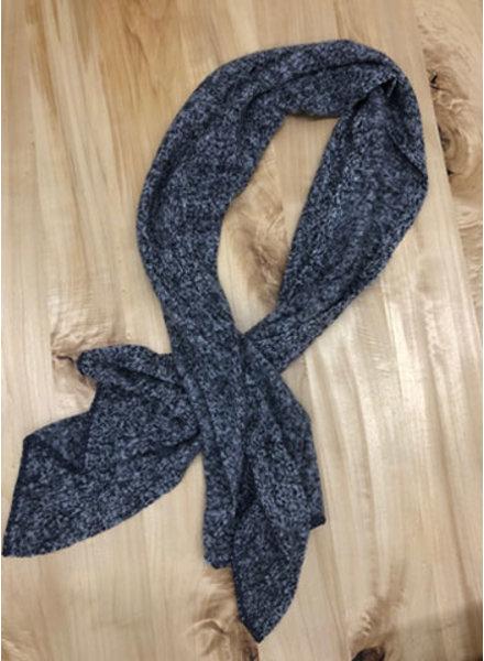 THE BRANDE GROUP THE BRANDE GROUP -scarves long 1 -grey melange