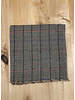 THE BRANDE GROUP THE BRANDE GROUP - scarves square long 2 - grey check