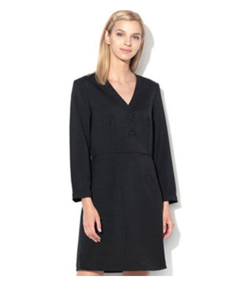 VERO MODA VMSMILLA 7/8 SHORT DRESS WVN L