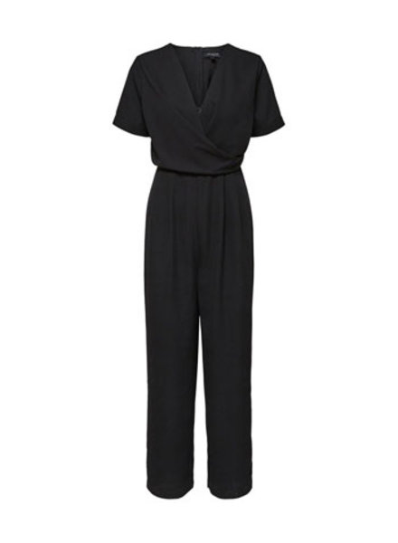 SELECTED FEMMES SLFMABEL SS  JUMPSUIT B