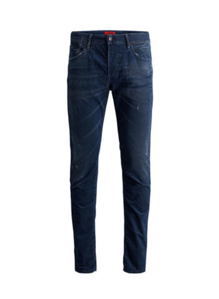 JACK & JONES JJITIM JJLEON BL 802 INDIGO CO