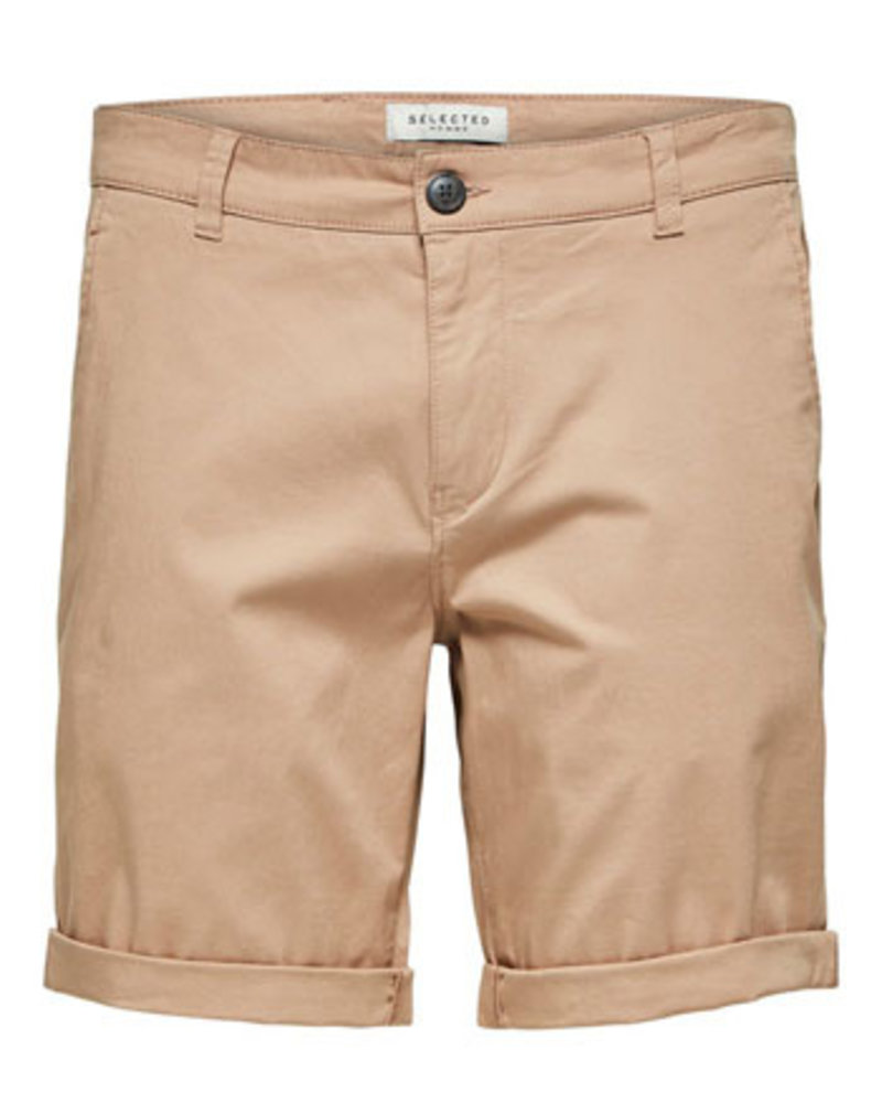 SELECTED HOMMES SLHSTRAIGHT-PARIS SHORTS W