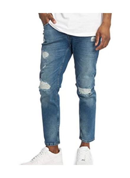 ONLY & SONS onsWEFT CROP WASHED DE 2419