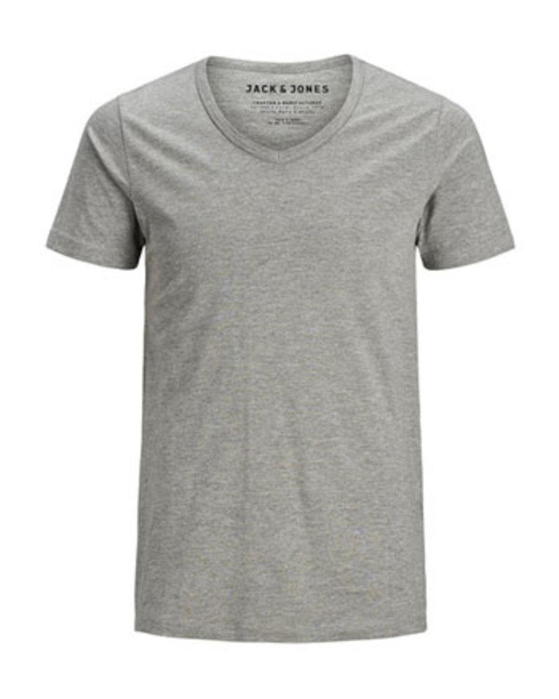 JACK & JONES BASIC V-NECK TEE S/S NOOS