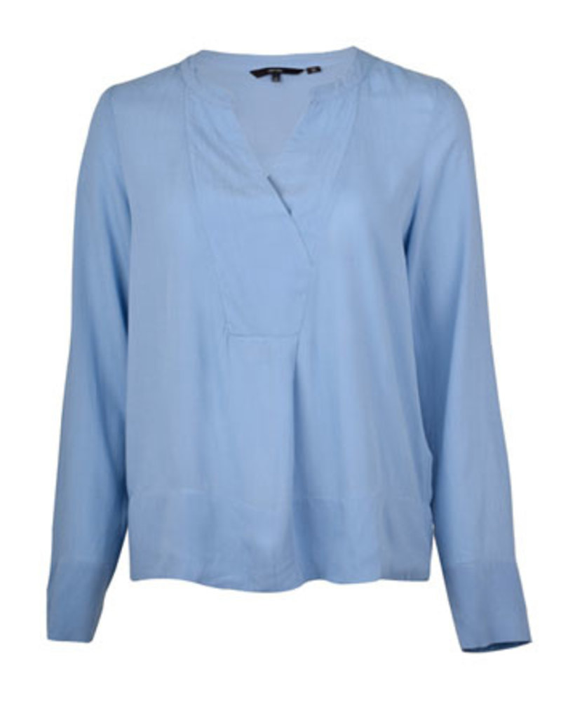 VERO MODA VMELLA LS V NECK TOP