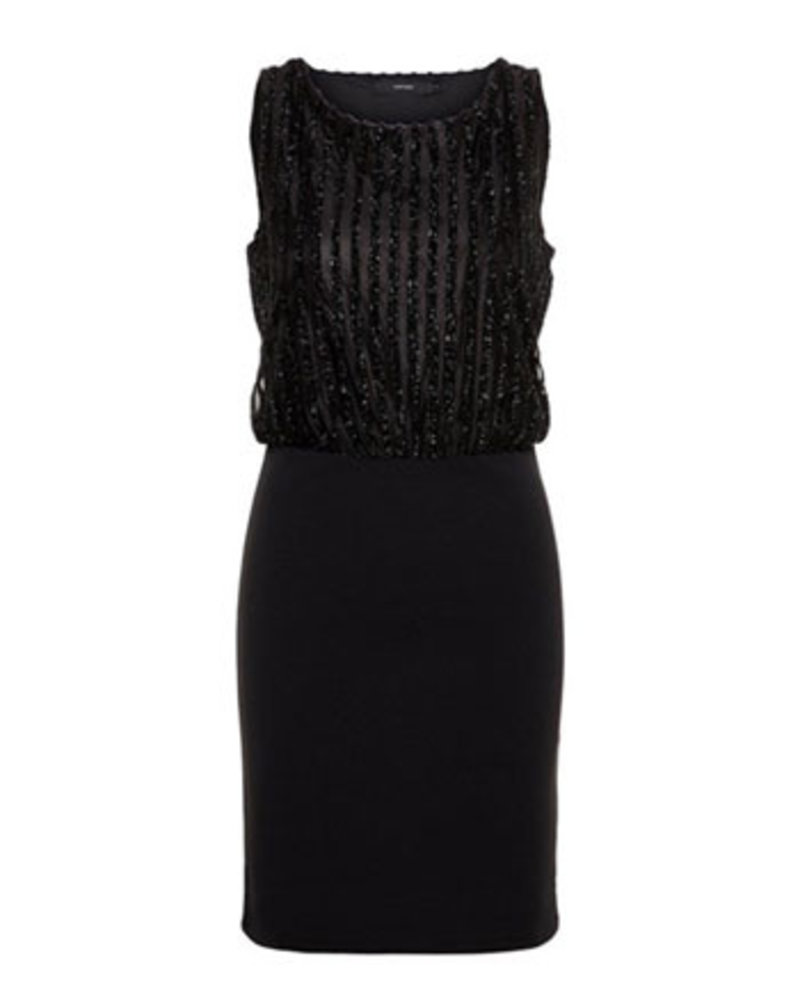 VERO MODA VMSHANE SL SHORT DRESS BOO