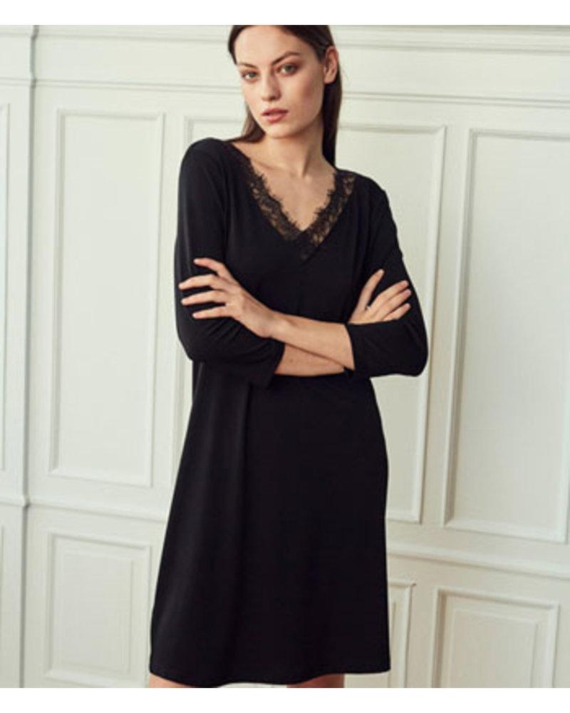 VERO MODA VMMILLA LACE 3/4 SHORT DRESS