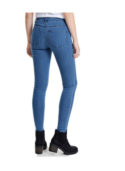 ONLY onlRAIN REG SKINNY JEANS CRY50