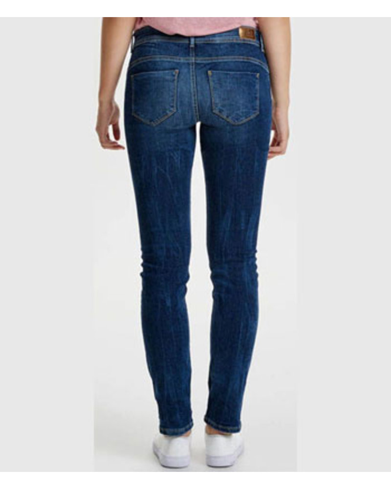 ONLY onlSISSE REG SLIM DNM JEANS SO
