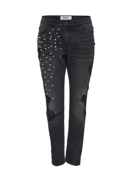 ONLY onlLIMA BLACK PEARL DNM JEANS