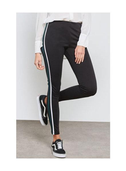 BYOUNG Rizetta galon leggings -