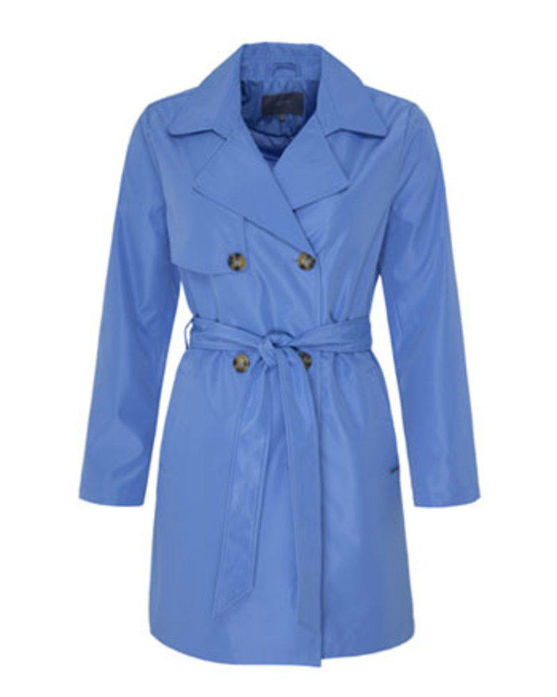 BYOUNG Bjorg trench coat -