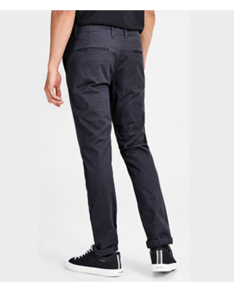 JACK & JONES JJIMARCO JJENZO DARK GREY WW 420 NOOS