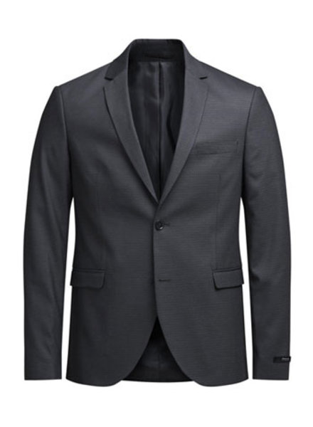 JACK & JONES JPRMAGNUM BLAZER DARK GREY