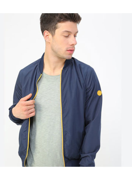 JACK & JONES JORPALMA REVERSIBLE BOMBER