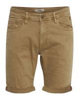 BLEND Denim shorts multiflex