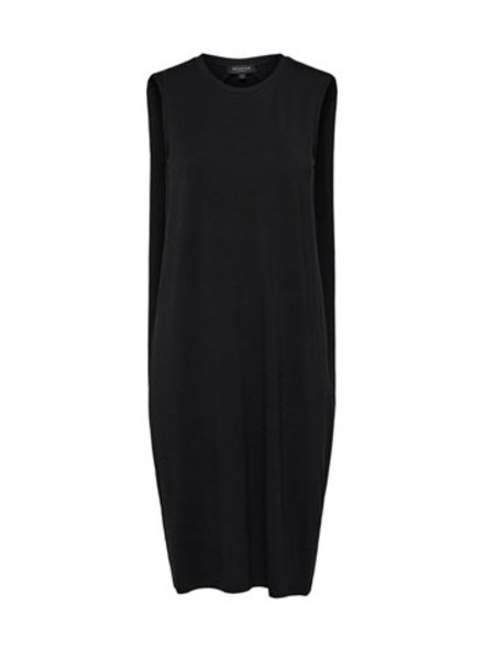 SELECTED FEMMES SLFASHA SL MIDI DRESS B