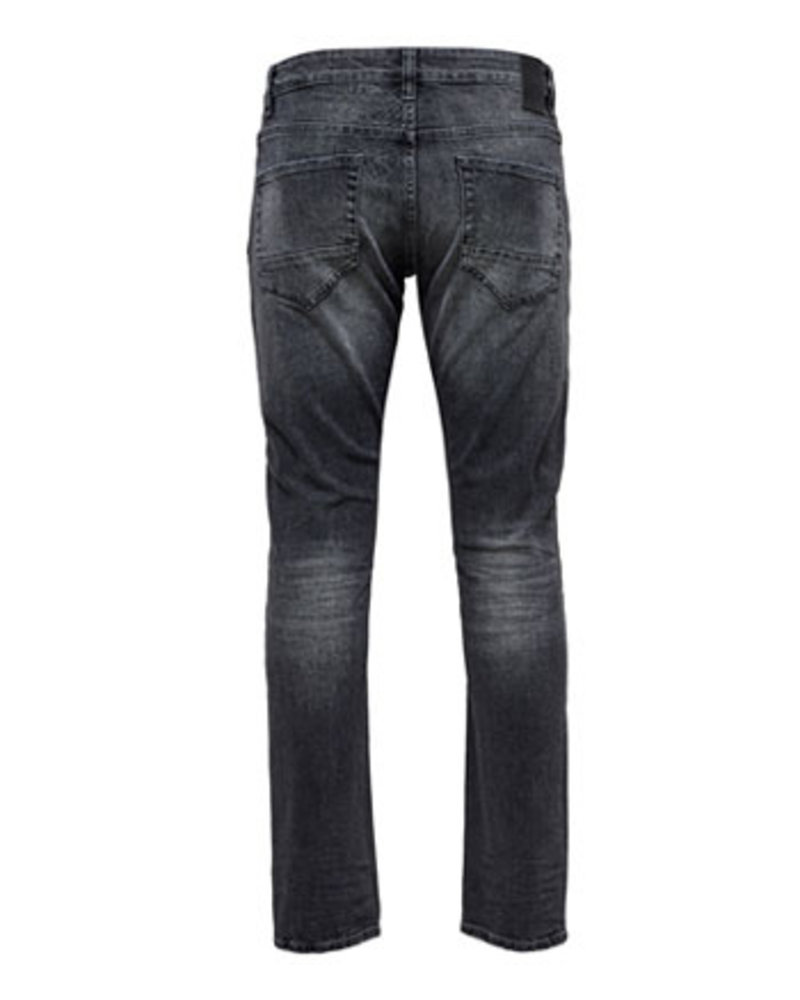 ONLY & SONS ONSWEFT BLACK WASHED DCC 2040 NOOS