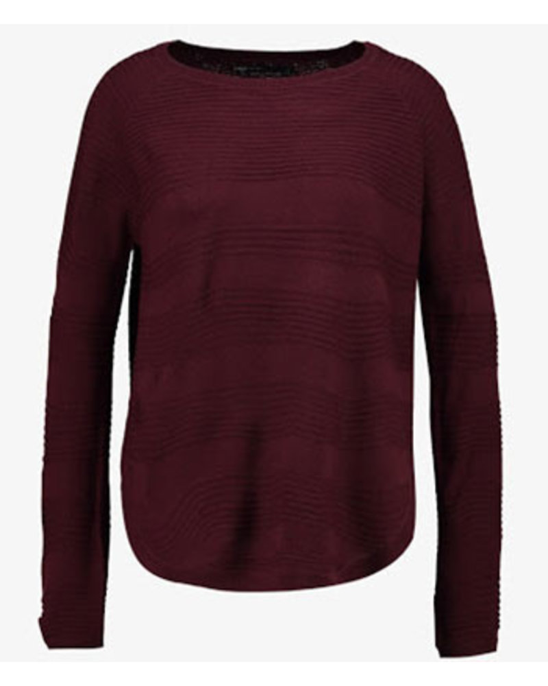 ONLY onlCAVIAR L/S PULLOVER KNT NOO